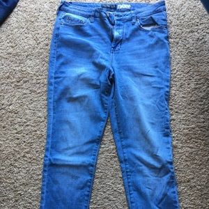 High Waisted Jegging - Size 12